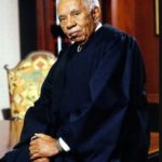 Chief Justice Ernest A. Finney, Jr.